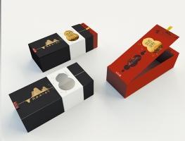 精品包装盒设计印刷