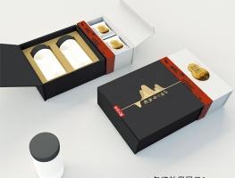 济南礼盒设计印刷